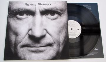 Phil Collins  - Face Value (2015)